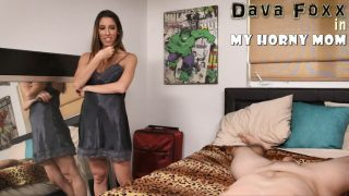 Dava Foxx – my Horny Mom