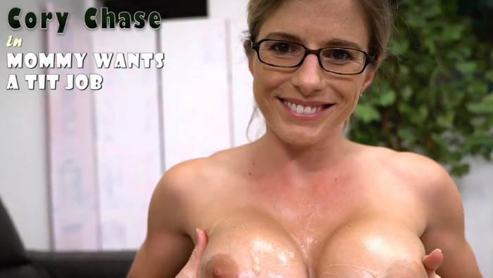 Cory Chase – Mommy wants a Tit Jobs