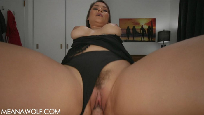 Meana Wolf – Mommy Sex Ed pt2