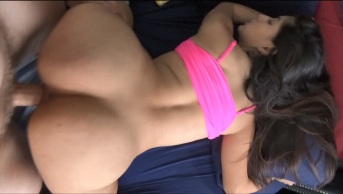 Family Therapy Gabriela Lopez – Thick Latina Sister Needs Cum