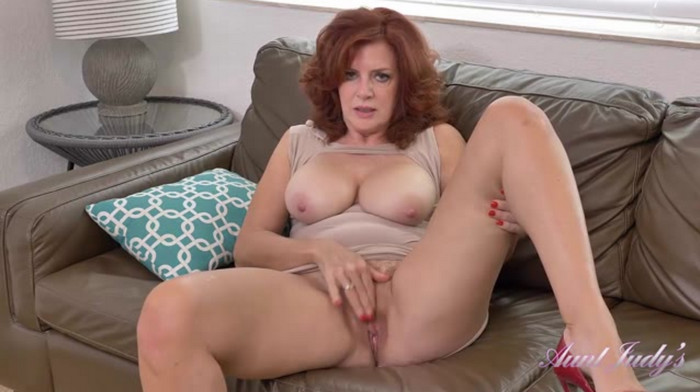 Andi James – Fucking Auntie Andi POV