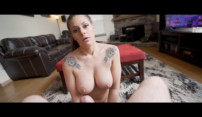 Clover Baltimore – Blackmailing My Girlfriends Hot Mom Complete Series