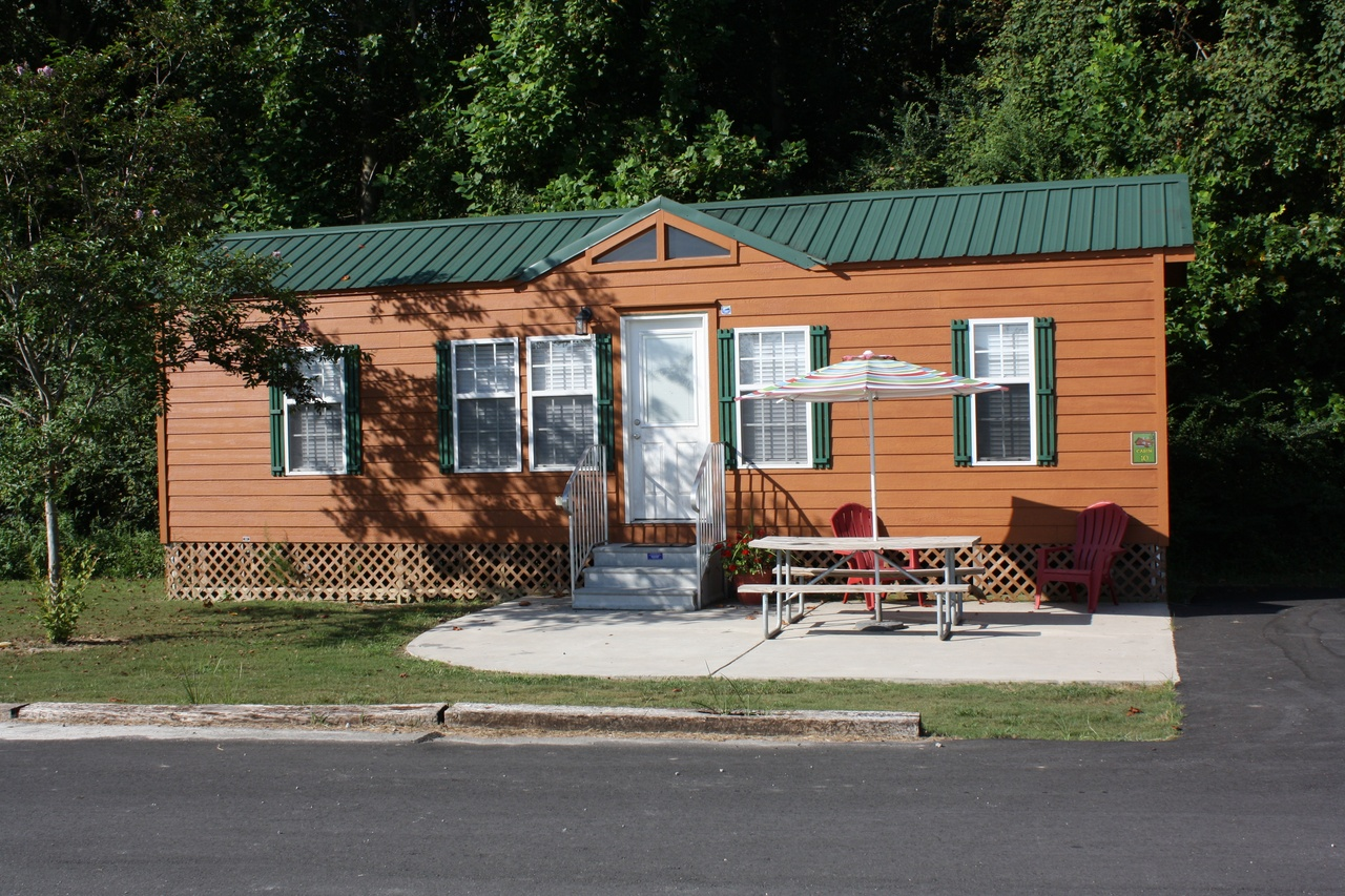 Sites  Rates  Cabins  CabinsStone Canyon Cabins  Yogi