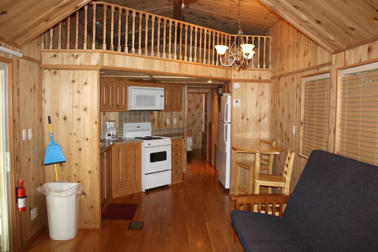 Sites  Rates  Cabins  CabinsChariot Eagle  Yogi Bear