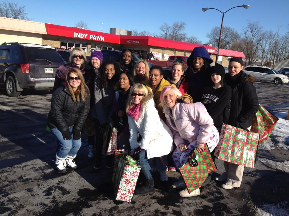 Stripped Free Christmas Outreach 2014