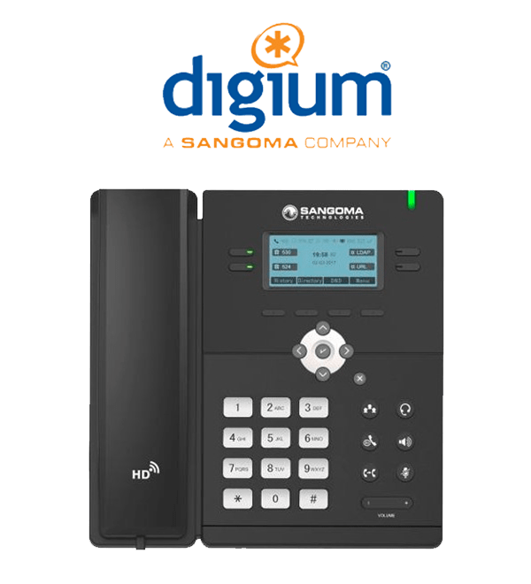 s305 VoIP Phone