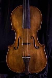 Italian viola for sale
