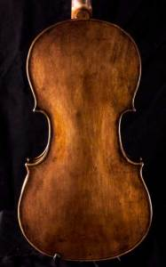 16 inch baroque viola for sale