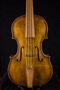 Violino Barroco Dalla Costa