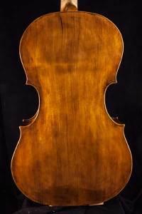 Violonchelo barroco 5 cuerdas