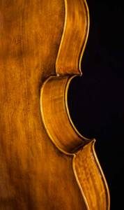 violonchelo barroco