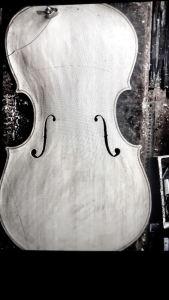 Baroque violincello top