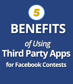 5 benefits of third party facebook apps