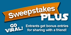 Sweepstakes Plus by TabSite