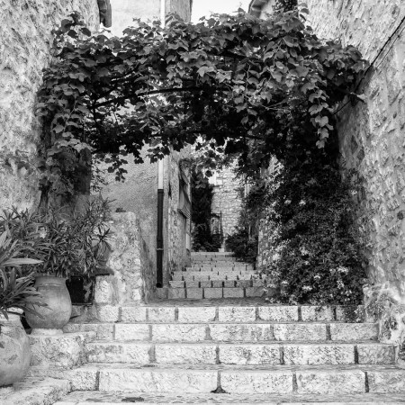 Jean-Francois Cleroux - Archway Stairs