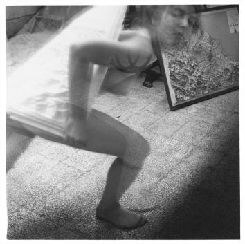Francesca Woodman33