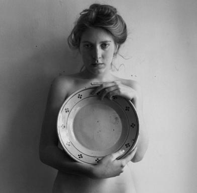 Francesca Woodman78
