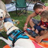 11th Annual TACA Family Picnic: best day ever!