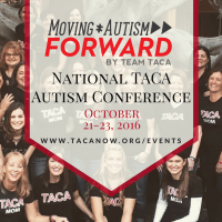 National TACA Autism Conference