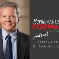 Season 2 Episode #3: Dr. Devin Houston, Ph.D.