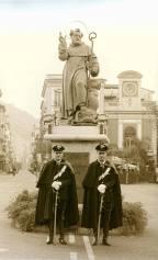 Foto 4 - Statua di sant'Antonino in piazza Tasso, Sorrento