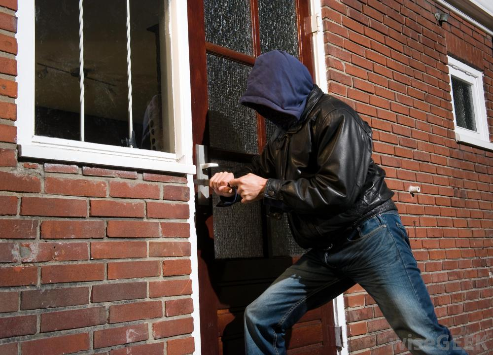 The Top 5 Ways To Keep Criminals Out Of Your Homes