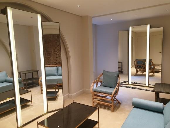 kireiStudio nathalieRyan studioOro 2017 oscarDeLaRenta atelierTachas design build travaux agencement luxe france architecture amenagement menuiserie grandcouturier