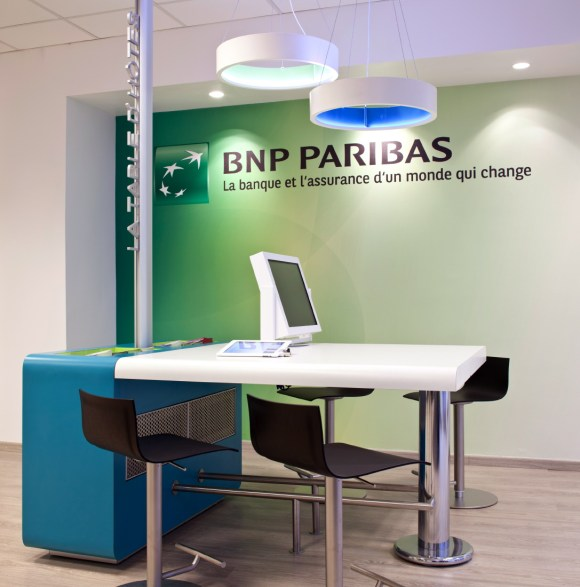 atelierTachas bnp paribas bnpp banque dragonRouge agencement design menuiserie espace mobilierDesign france amenagement