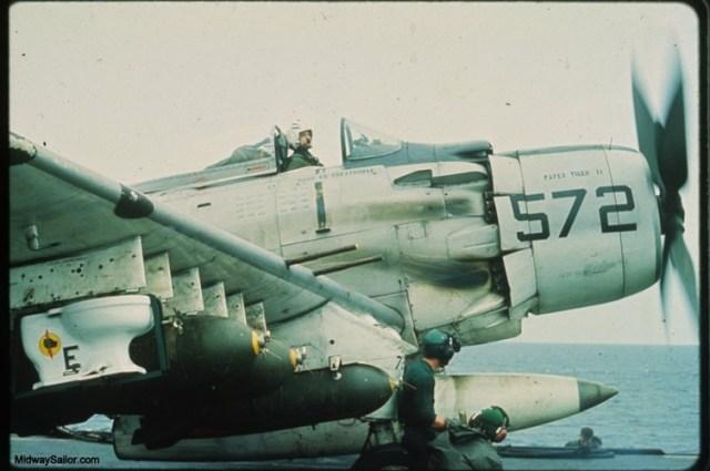 Dù không được nhiều người biết đến, nhưng phi vụ ném bom lạ lùng này trong chiến tranh Việt Nam năm 1965 của không quân Mỹ quả thực là một sự kiện hi hữu trong lịch sử chiến tranh của thế giới.