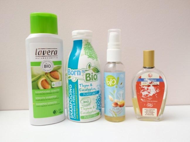 tache de rousseur blog beaute routine cheveux bio