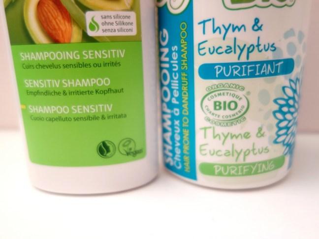 tache de rousseur blog beaute routine cheveux shampoings bio