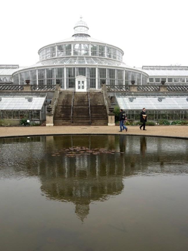 tache de rousseur blog voyage copenhague jardin botanique