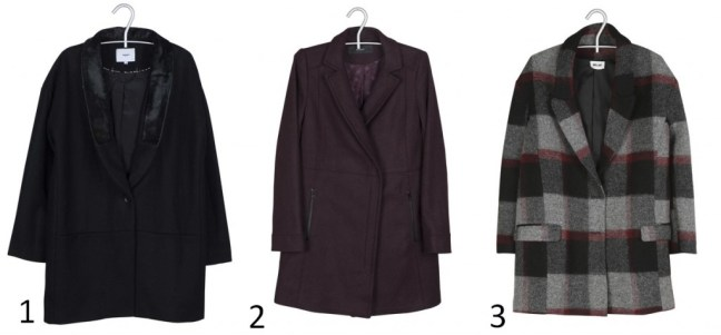 tache de rousseur blog mode selection manteau