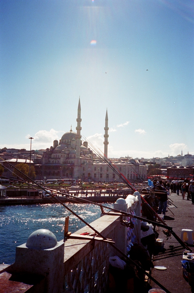 Istanbul Octobre 2013 - Blog Tache de Rousseur (17)