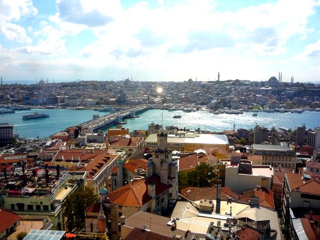 Istanbul Octobre 2013 - Blog Tache de Rousseur (25)