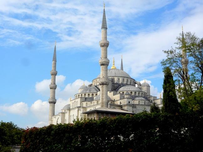 Istanbul Octobre 2013 - Blog Tache de Rousseur (26)
