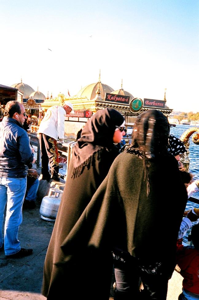 Istanbul Octobre 2013 - Blog Tache de Rousseur (4)