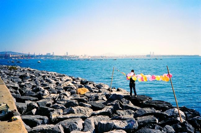 Istanbul Octobre 2013 - Blog Tache de Rousseur (5)