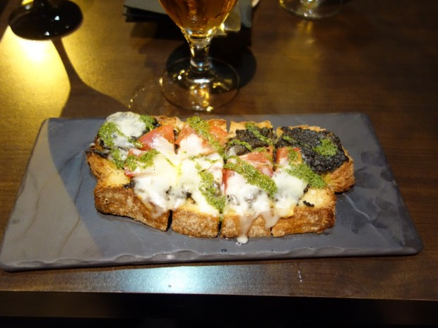 tache de rousseur blog - A Cantina bonne adresse Bordeaux (2)