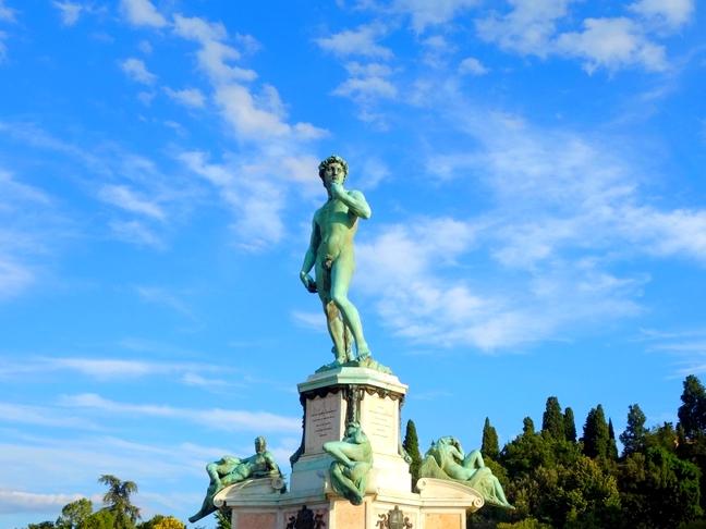 Blog Tache de Rousseur - Italie Florence (20)