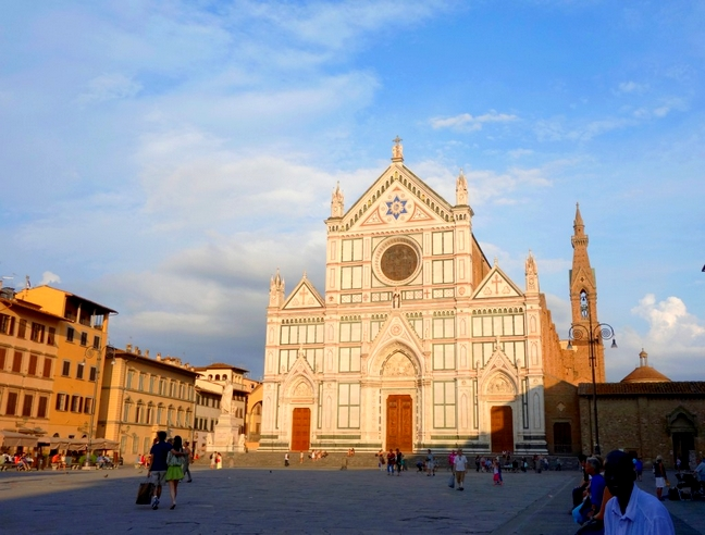 Blog Tache de Rousseur - Italie Florence (7)