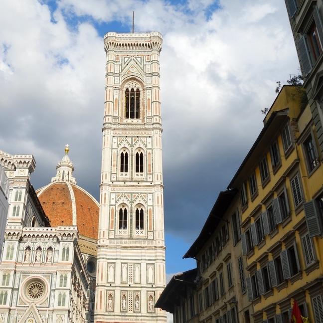 Blog Tache de Rousseur - Italie Florence (8)