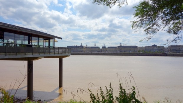 Blog Tache de Rousseur - Bordeaux rive droite Magasin Général Darwin (3)