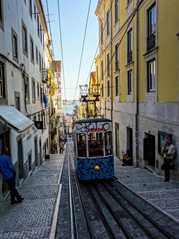 Blog Tache de Rousseur - Lisbonne juin 2015-17