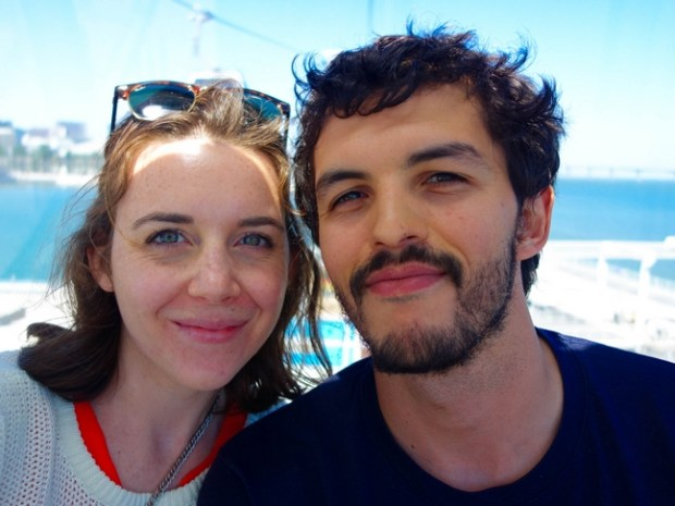 Blog Tache de Rousseur - Lisbonne juin 2015-38