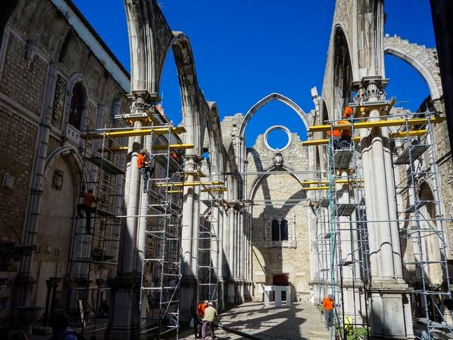 Blog Tache de Rousseur - Lisbonne juin 2015-41