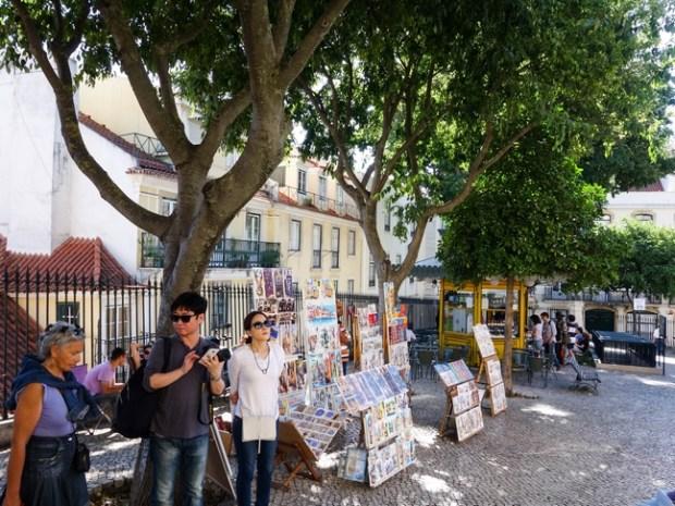Blog Tache de Rousseur - Lisbonne juin 2015-81