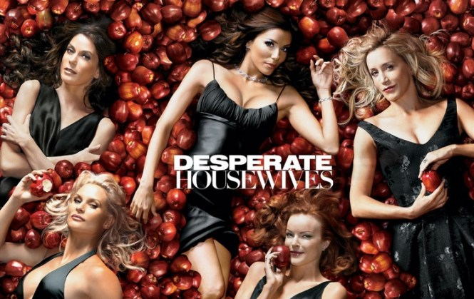 Blog Tache de Rousseur - Desperate Housewives