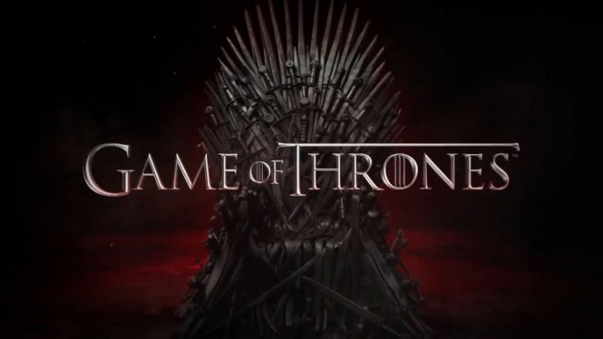 Blog Tache de Rousseur - Game of Thrones