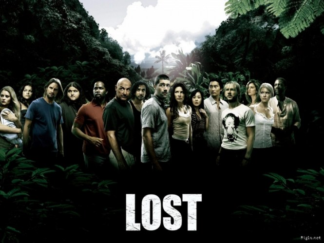 Blog Tache de Rousseur - LOST les disparus